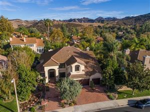 Photo of 2612 YELLOWWOOD Drive, Westlake Village, CA 91361 (MLS # 217013383)