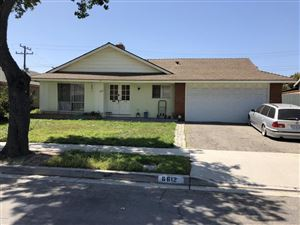 Photo of 6612 PARTRIDGE Drive, Ventura, CA 93003 (MLS # 218005383)