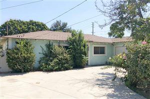 Photo of 4139 COCHRAN Street, Simi Valley, CA 93063 (MLS # 219011383)