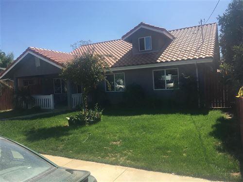 Photo of 952 BLAINE Avenue, Fillmore, CA 93015 (MLS # 219012383)