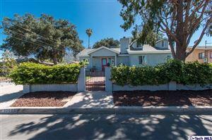 Photo of 10608 LANGMUIR Avenue, Sunland, CA 91040 (MLS # 318001383)