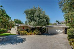 Photo of 1265 East CALAVERAS Street, Altadena, CA 91001 (MLS # 818004383)