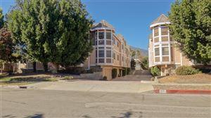 Photo of 135 ALTA Street #A, Arcadia, CA 91006 (MLS # 818005383)