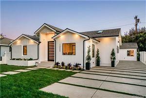 Photo of 14000 HUSTON Street, Sherman Oaks, CA 91423 (MLS # SR19255383)