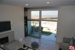 Photo of 4007 OCEAN FRONT WALK, Marina Del Rey, CA 90292 (MLS # 18321384)