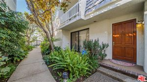 Photo of 1037 16TH Street #3, Santa Monica, CA 90403 (MLS # 18339384)