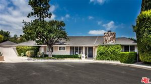 Photo of 16131 BAYBERRY Place, Sherman Oaks, CA 91403 (MLS # 18343384)