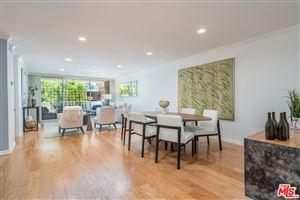 Photo of 10633 KINNARD Avenue #1, Los Angeles , CA 90024 (MLS # 18363384)