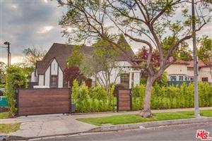 Photo of 321 North EDINBURGH Avenue, Los Angeles , CA 90048 (MLS # 18376384)