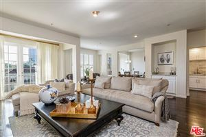 Photo of 960 North DOHENY Drive #304, West Hollywood, CA 90069 (MLS # 18380384)