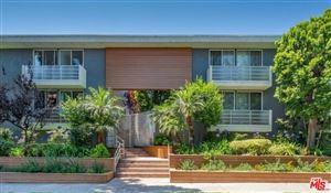 Photo of 2223 South BENTLEY Avenue #102, Los Angeles , CA 90064 (MLS # 18387384)