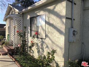 Photo of 8035 FENWICK Street, Sunland, CA 91040 (MLS # 19421384)