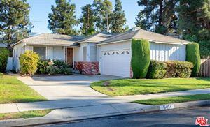Photo of 5454 SELMARAINE Drive, Culver City, CA 90230 (MLS # 19453384)