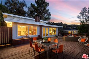 Photo of 3335 BENNETT Drive, Los Angeles , CA 90068 (MLS # 19518384)