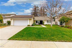 Photo of 4326 North W CLOVERDALE Street, Moorpark, CA 93021 (MLS # 218003384)