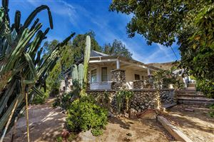 Photo of 1073 East TELEGRAPH Road, Fillmore, CA 93015 (MLS # 218004384)