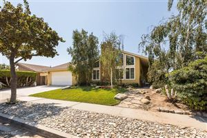 Photo of 2176 East FERNVIEW Street, Simi Valley, CA 93065 (MLS # 218010384)