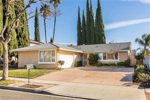 Photo of 2552 LORETTA Circle, Simi Valley, CA 93065 (MLS # 219000384)