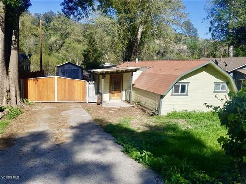 Photo of 605 CASITAS VISTA Road, Ventura, CA 93001 (MLS # 219014384)