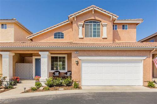 Photo of 445 SCATTERWOOD Lane, Simi Valley, CA 93065 (MLS # 220003384)