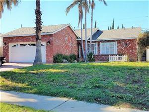 Photo of 6951 COZYCROFT Avenue, Winnetka, CA 91306 (MLS # SR18255384)