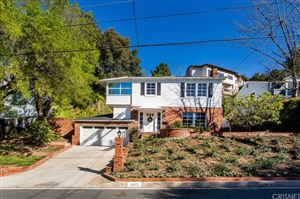 Photo of 2453 SLEEPY HOLLOW Drive, Glendale, CA 91206 (MLS # SR19028384)