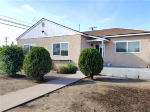 Photo of 101 North MCKINLEY Avenue, Oxnard, CA 93030 (MLS # 218000385)