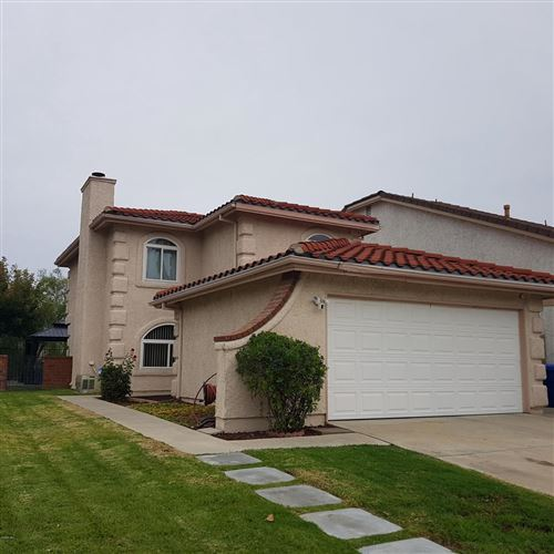 Photo of 3361 MANORGATE Place, Simi Valley, CA 93065 (MLS # 219014385)