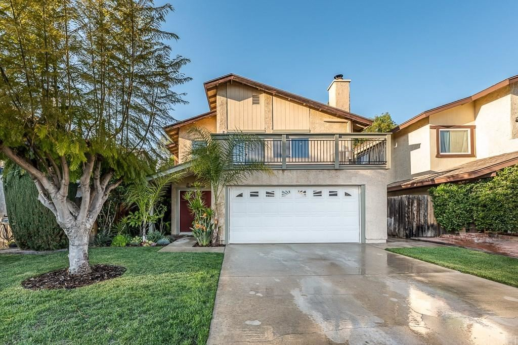 Photo of 699 MASTERSON Drive, Thousand Oaks, CA 91360 (MLS # SR20040385)