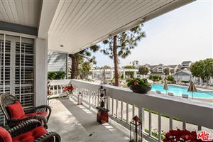 Photo of 13078 MINDANAO Way #102, Marina Del Rey, CA 90292 (MLS # 18319386)