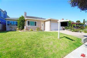 Photo of 1715 ASHLAND Avenue, Santa Monica, CA 90405 (MLS # 18331386)