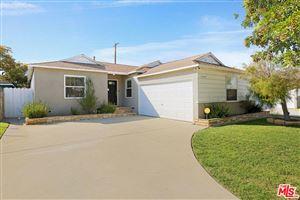 Photo of 11449 SEGRELL Way, Culver City, CA 90230 (MLS # 18339386)