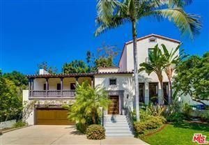 Photo of 3311 LEDGEWOOD Drive, Los Angeles , CA 90068 (MLS # 18343386)