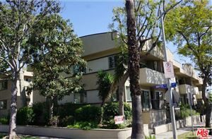 Photo of 1122 North HAYWORTH Avenue, West Hollywood, CA 90046 (MLS # 18346386)