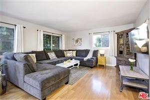 Photo of 1101 South HOLT Avenue #3, Los Angeles , CA 90035 (MLS # 18387386)