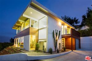 Photo of 9885 BEVERLY GROVE Drive, Beverly Hills, CA 90210 (MLS # 18394386)