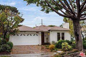 Photo of 10906 KELMORE Street, Culver City, CA 90230 (MLS # 19432386)