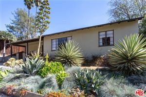 Photo of 4234 CAMINO REAL, Los Angeles , CA 90065 (MLS # 19436386)