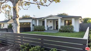 Photo of 8049 KENTWOOD Avenue, Los Angeles , CA 90045 (MLS # 19501386)