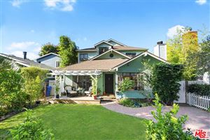 Photo of 3617 ROSEWOOD Avenue, Los Angeles , CA 90066 (MLS # 19521386)