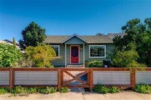 Photo of 358 South SANTA CRUZ Street, Ventura, CA 93001 (MLS # 219001386)