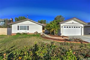 Photo of 11259 CASA Street, Ventura, CA 93004 (MLS # SR18001386)