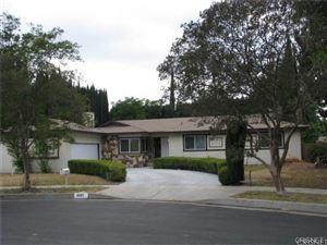 Photo of 9901 DONNA Avenue, Northridge, CA 91324 (MLS # SR18120386)