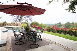 Tiny photo for 4812 DEL MORENO Drive, Woodland Hills, CA 91364 (MLS # SR19260386)