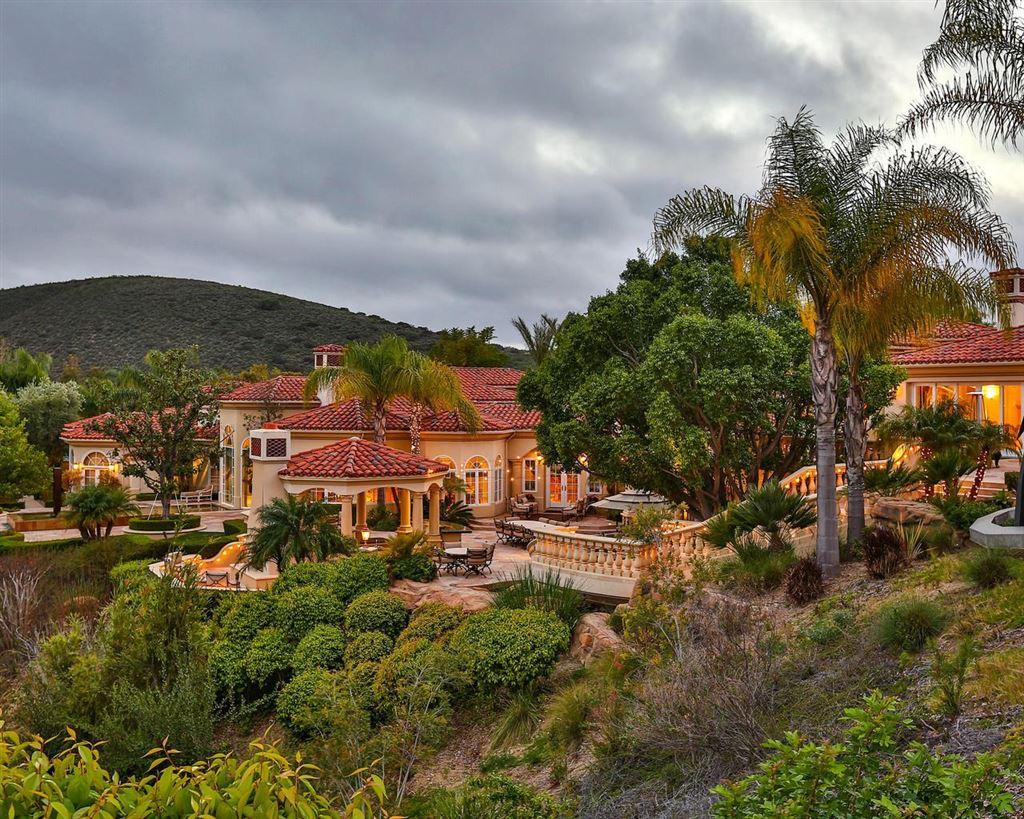 955 Vista Ridge Lane, Westlake Village, CA 91362 - #: 218002386