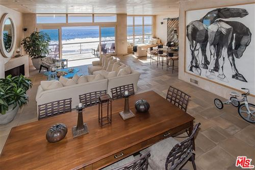 Photo of 21310 PACIFIC COAST Highway, Malibu, CA 90265 (MLS # 15883387)