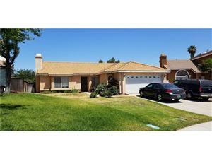 Photo of 32767 WINNEPEG Place, Lake Elsinore, CA 92530 (MLS # SR18143387)