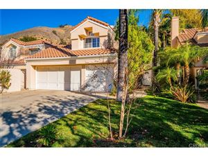 Photo of 24523 VIA ESQUINA, Calabasas, CA 91302 (MLS # SR19005387)