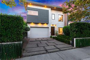 Photo of 623 North EDINBURGH Avenue, Los Angeles , CA 90048 (MLS # SR19255387)