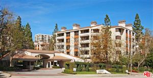 Photo of 2112 CENTURY PARK Lane #109, Los Angeles , CA 90067 (MLS # 18303388)